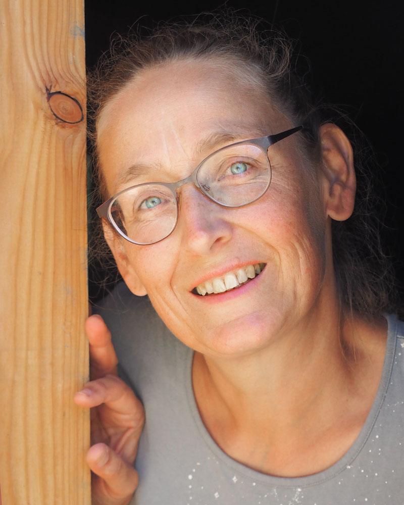 Barbara Pohl