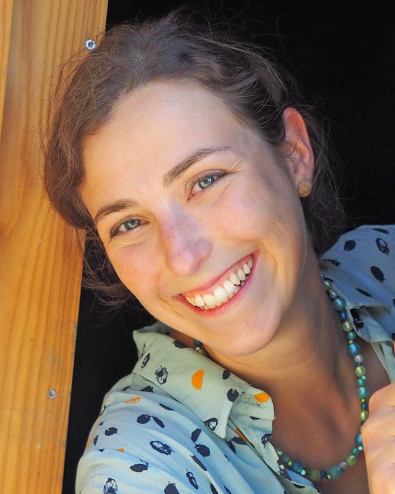 Christiane Kurz